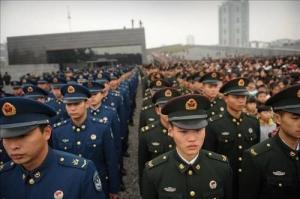 Китай, уйгуры, терроризм