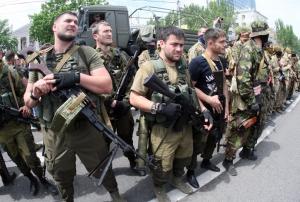 народная милиция, армия, широкая, автономия, легализация, армия