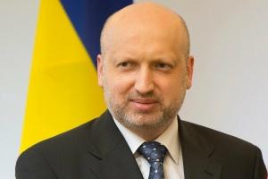 Украина, политика, общество, экономика, Турчинов, СНБО, санкции в отношении России