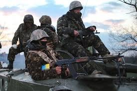 дебальцево, донецкая область, происшествия, восток украины, ато, армия украины, днр