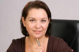 Елена Блоха. ДНР, Киев, суд