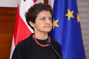 Грузия, Михаил Саакашвили, Экстрадиция, Польша, Тея Целукиани