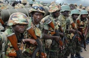 Сомали, смертники, террористы, криминал, ООН