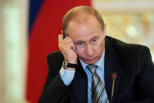 Путин день рождения поздравления Трамп СНГ