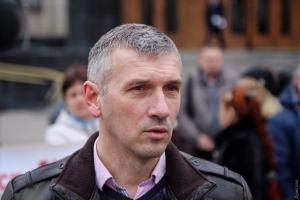 Олег Михайлик, новости, Одесса,активист, покушение, оружие, Геннадий Труханов