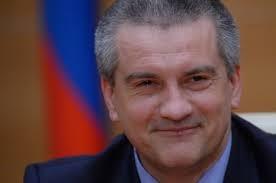Украина, Россия, агрессия, аннексия, Сергей Аксенов, Дмитрий Козак, чиновники
