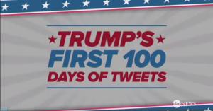 Дональд, Трамп, twitter, интернет, бан