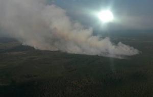 Новости Украины, новости Житомира, происшествия, общество, пожар