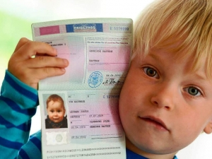 загранпаспорт, политика, общество, дети