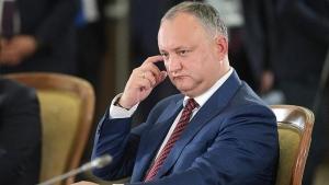 Игорь Додон, Молдова, Росссия, выборы в Молдове,мобилизация, парламент, президент