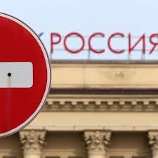 общество, санкции в отношении россии, политика, евросоюз