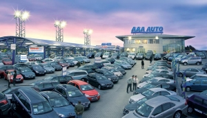 ААА Auto, авто, ситуация, восточная европа, россия, уход