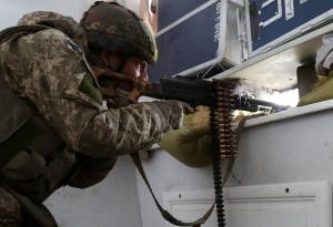 аэропорт, донецк, лойко, всу, армия украины, днр, бои