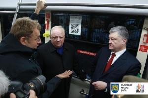 Петр Порошенко, президент Украины, новости, Украина, львов, новости львова, андрей садовой, политика, новости политики
