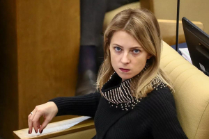 новости, Олег Сенцов, Крым, танки, заявление, Наталья Поклонская, комментарий