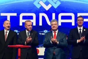 Порошенко, Украина, политика, экономика, Турция, газопровод