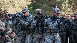 военные, инструктора, прибывают, украина, ато