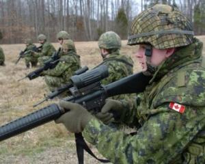 МИД, Россия, Украина, Канада, инструкторы, партия войны, армия Украины, политика