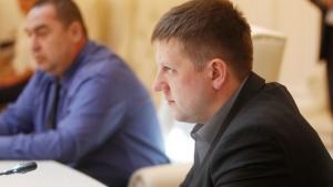 ЛНР, переговоры, срыв, Минск