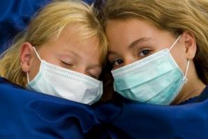 грипп, эпидемия гриппа, летальные случаи от гриппа, жертвы гриппа, происшествия, общество, новости Украины