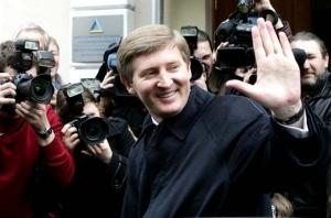 Ахметов, Порошенко, политика, экономика