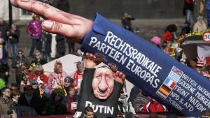 новости германии, политика, бундестаг, Германия, выборы в Бундестаг, Меркель, Гауланд, альтернатива для Германии, политика, общество, угрозы, протесты, адг
