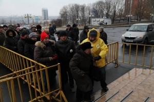 порошенко, полторак, волонтеры, общество, новости украины, юго-восток украины, ато, донбасс