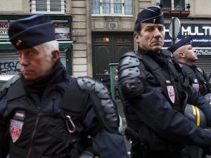 газета Charlie Hebdo, париж ,происшествие, общество ,криминал, расстрел, франция, полиция франции