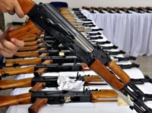 оружие, экспортеры, импортеры