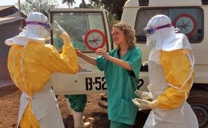 Эбола ,ЮАР, жертвы, лихорадка, госпитализация, вирус