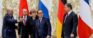 Минские соглашения, Порошенко, Минск, Путин, Переговоры.