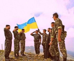 Минобороны Украины, ария Украины, 565, Вооруженные силы Украины