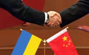 китай, украина, сотрудничество, технологии