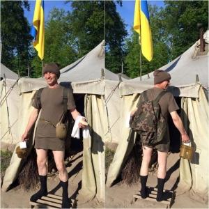 мобилизация, украина, снаряжение, новости, всу, армия украины