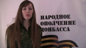 украина, днр, донецк, губарев, захарченк, скандал