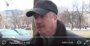 Гонка вооружений Россия опрос скандал социальные сети видео