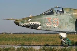 запорожье, су 25, крушение самолета, армия украины