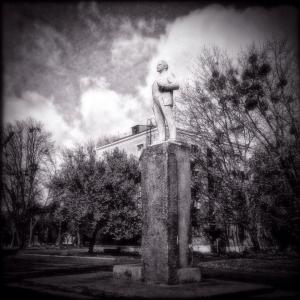 ленин, памятник, кировоградская область, снос