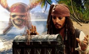 кинематограф, пираты карибского моря, джонни депп