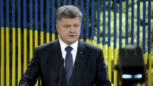 Петр Порошенко, энергоблокада Крыма, возобновление поставок электричества, политика, общество