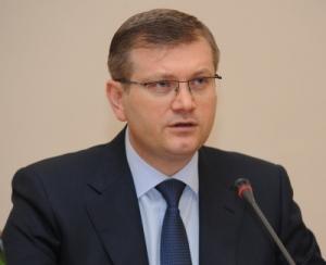 юго-восток Украины, Донбасс, АТО, Александр Вилкул