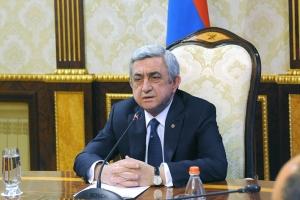 саргясян, армения, конфликт, карабах, азербайджан, война, кавказ