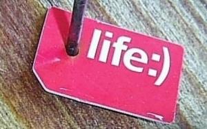 """горловка, связь """" Life"""" , феникс, мобильная связь в """"днр"""", общество, новости украины"""
