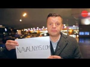Навальный, Ахеджакова, Парфенов, ролик