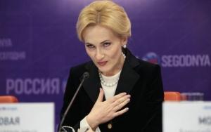 россия, госдума, яровая, скандал, порошенко, реинтеграция, донбасс