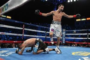бокс, спорт, рейтинг, чемпион, WBC, Виктор Постол, новости, Украина