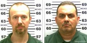 нью-йорк, тюрьма, клинтон, побег, 150 лет, ричард, мэт