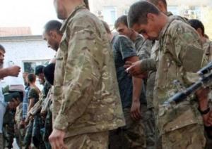 обмен пленными, сбу, всу, армия украины, днр, лнр, донбасс, тандит, восток украины