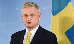 Швеция, Евросоюз, Россия, Украины