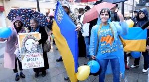 санкт-петербург, питер, новости петербурга, новости россии, новости рф, новости украины, украина, день независимости украины